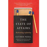 Buchcover Esther Perell -- The State of Affairs