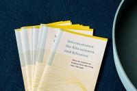 Informationsmaterial für Klienten der Praxis für Paartherapie Julia Bellabarba, Berlin
